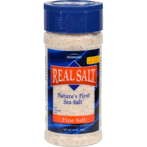 Redmond Real Salt Shaker (283g)