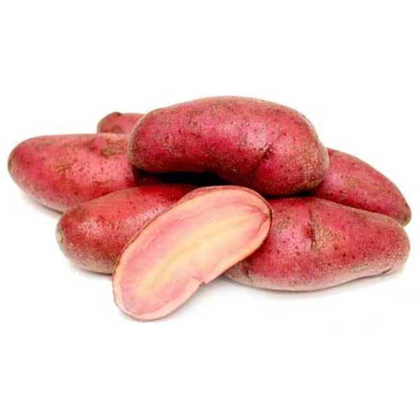 Red Fingerling Potatoes (1.5lb)