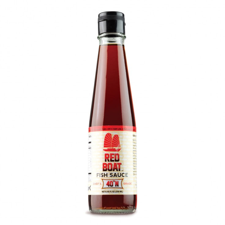 Red Boat Fish Sauce (250ml)