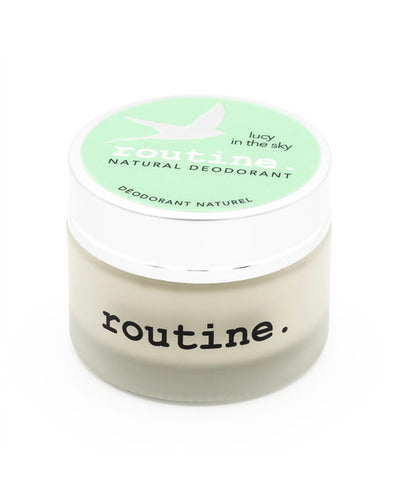 Routine Deodorant Lucy in the Sky (58g)