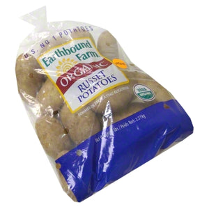 Russet Potato (5lb Bag)