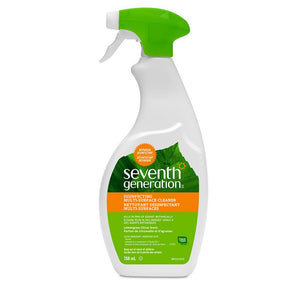 Seventh Generation Disinfecting Multi-Surface Cleaner (768ml)