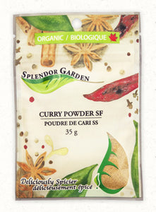 Splendor Garden Curry Powder (35g)