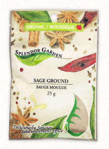 Splendor Garden Sage Ground (25g)