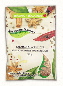 Splendor Garden Salmon Seasoning (30g)