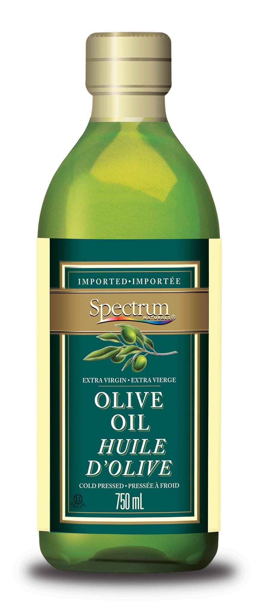 Spectrum Olive Oil (750ml)