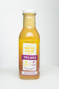 Squamish Water Kefir + Kombucha The Palmer (355ml)
