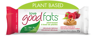 Love Good Fats Plant-Based Peanut Butter & Jam (39g)