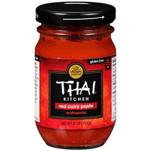Thai Kitchen Red Curry Paste (112g)