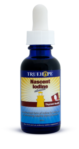 Truehope Nascent Iodine (30ml)