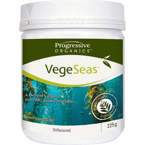 Progressive VegeSeas Unflavored (225g)