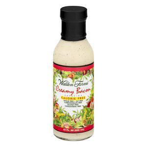 Walden Farms Creamy Bacon Dressing 355ml