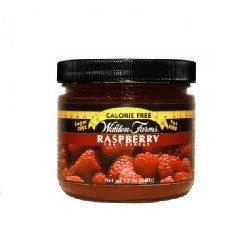 Walden Farms Raspberry Fruit Spread 340g
