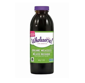 Wholesome Organic Molasses (662g)