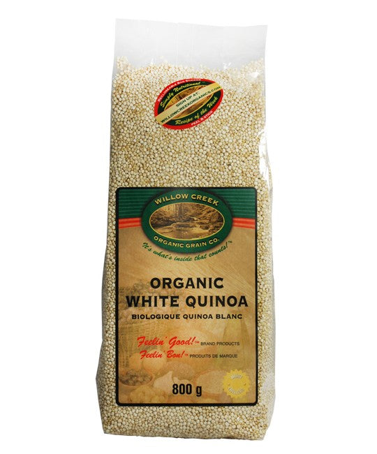 Willow Creek White Quinoa (800g)