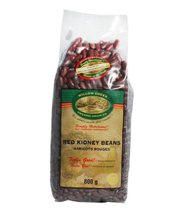 Willow Creek Red Kidney Beans (800g)