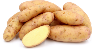 Yellow Fingerling Potatoes (1.5lb)