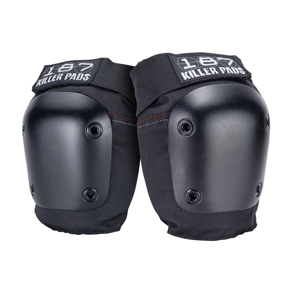 187 Fly Knee Pads-Black