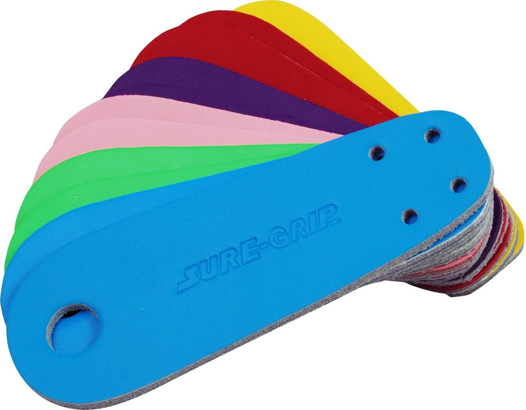 Sure-Grip Toe Guards - Pigeon's Roller Skate Shop