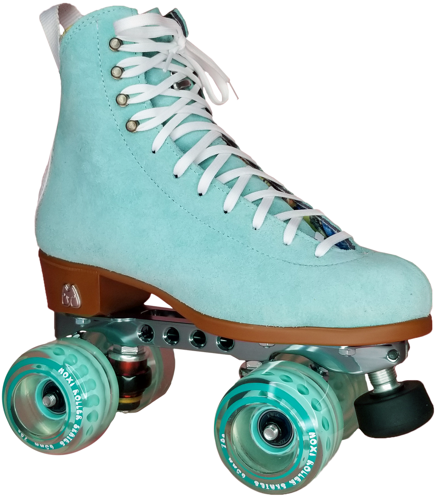 *CUSTOM* Jack Boot - Complete Skate Build