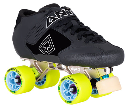 Antik Jet Carbon Skate Package