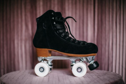 Night Fever Roller Skates