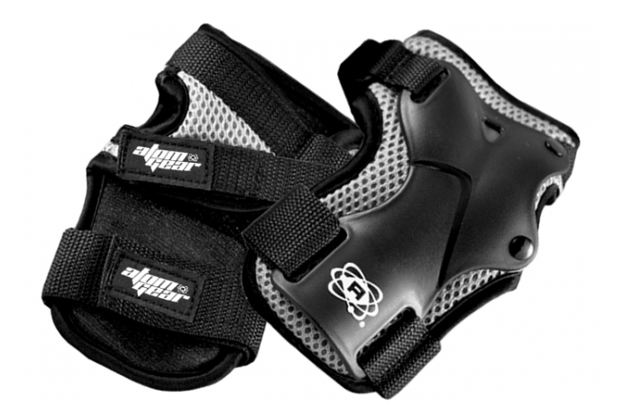 Atom Gear - Wrist Guards