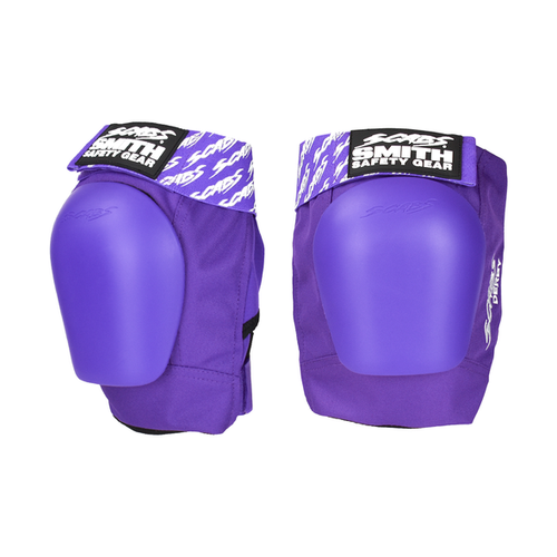 Scabs Derby Knee Pads-Purple