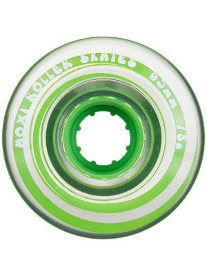 Moxi Gummy Wheel - Honeydew - 4 PACK