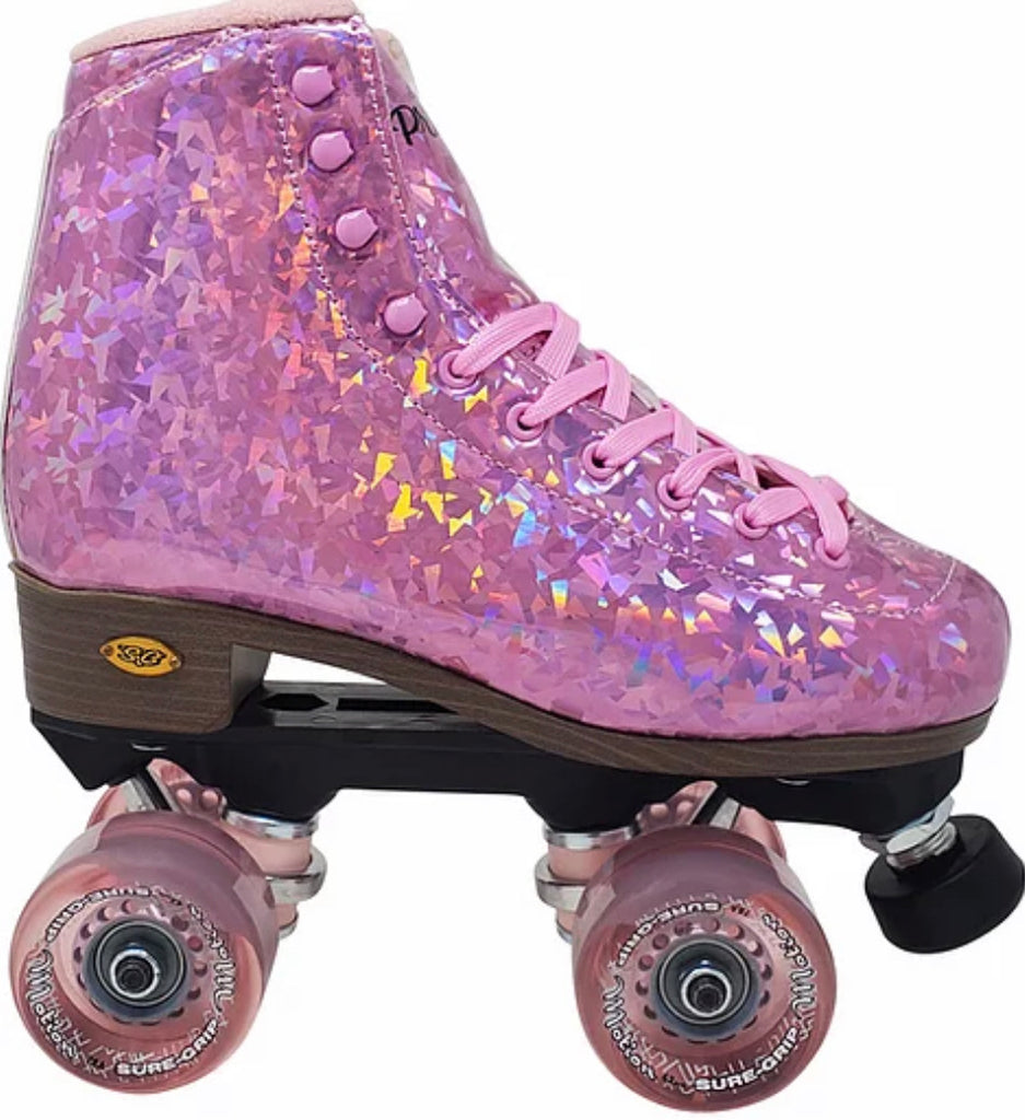 PINK PRISM PLUS OUTDOOR SKATES
