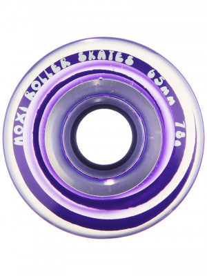 Moxi Gummy Wheel - Lavender - 8 PACK