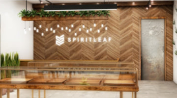 Inner Spirit Holdings Announces Corporate Spiritleaf Stores in Calgary and Edmonton