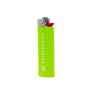 BIC x SPIRITLEAF Lighter