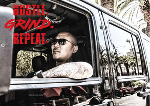 Hustle, Grind, Repeat - Tokewell Interview | Meet the man behind PHIX & Brewell