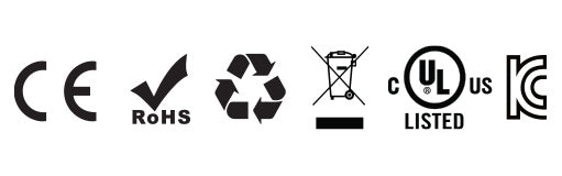 Icon recycle USA