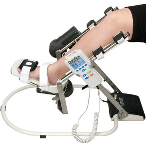 ANKLE CPM MACHINE