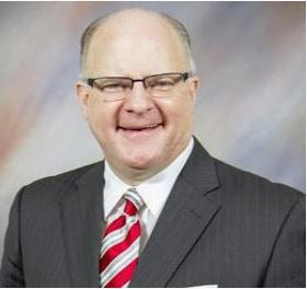 Standing Between the Dead and the Living - John Hamblin