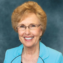 Women In The Ministry - Betty Smith