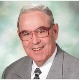 Standing Between the Living and the Dead - Jack Hyles