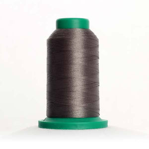 Isacord 1000m/1100yd 40wt solid trilobal polyester thread  number 0128 Navajo