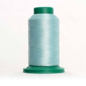 Isacord 5000m/5500yd 40wt solid trilobal polyester thread  number 4250 Snomoon