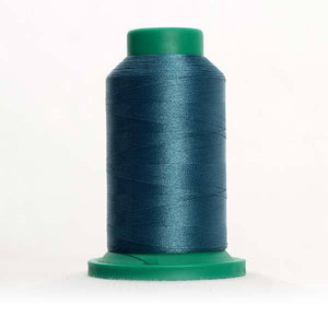 Isacord 5000m/5500yd 40wt solid trilobal polyester thread  number 4643 Amazon