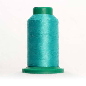 Isacord 5000m/5500yd 40wt solid trilobal polyester thread  number 5115 Baccarat