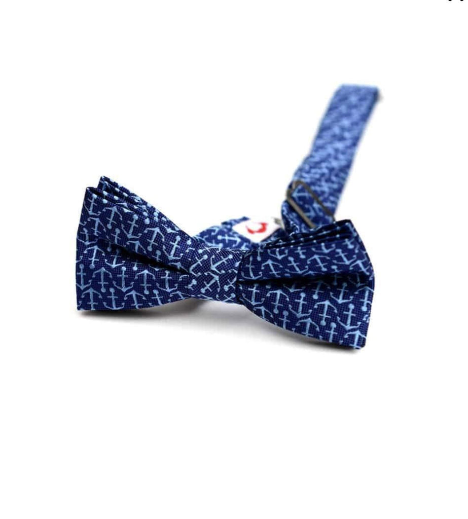 Appaman Anchors Bow Tie Accessories Appaman