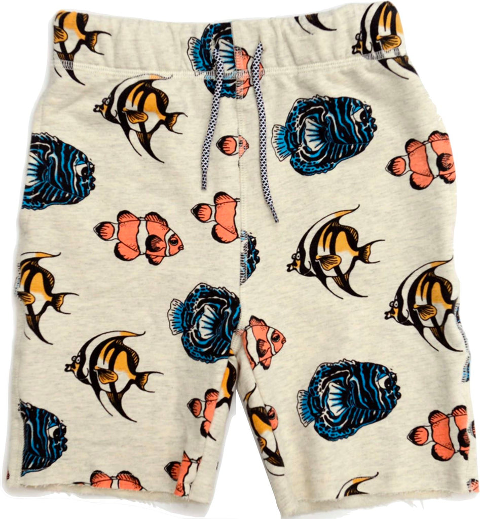 Appaman Fish Tank Shorts Shorts Appaman