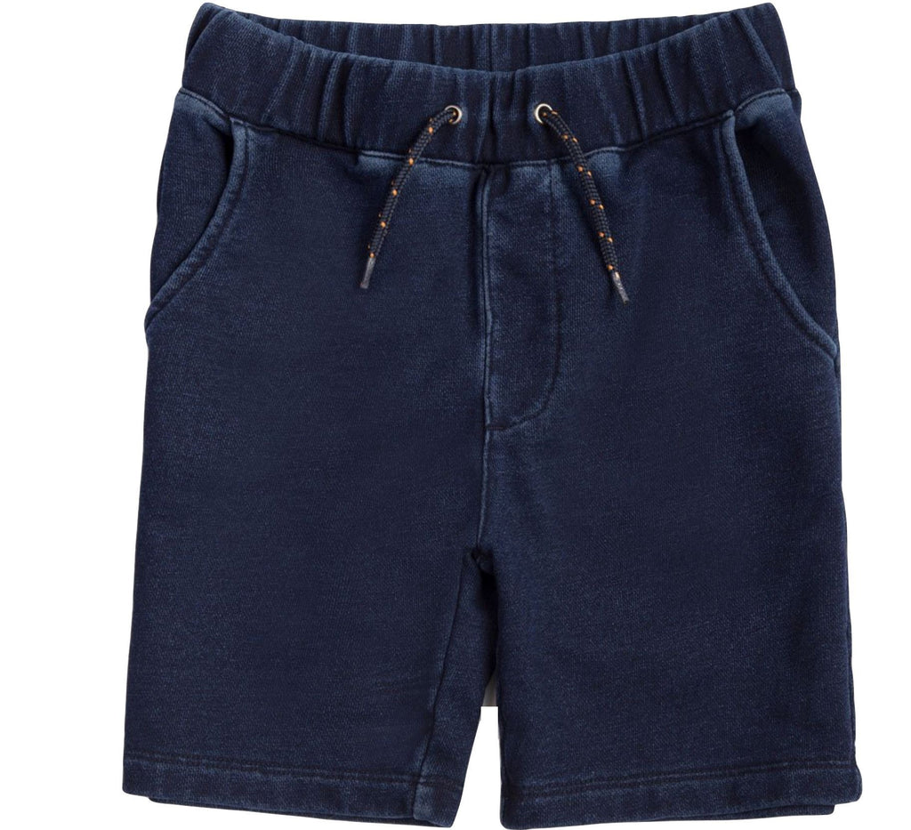 APPAMAN INDIGO PRESTON SHORTS Shorts Appaman