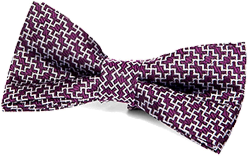 Appaman plum haring bow tie Accessories Appaman
