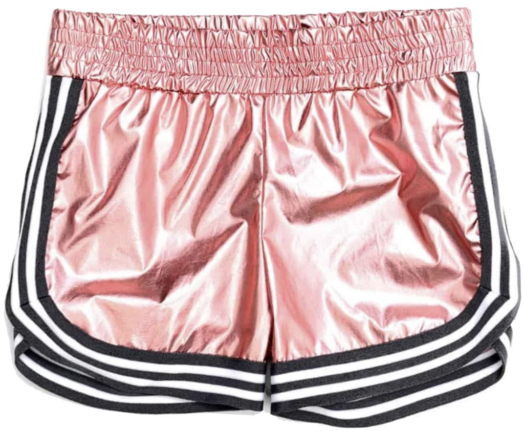 Appaman Rose Pink Shorts Shorts Appaman