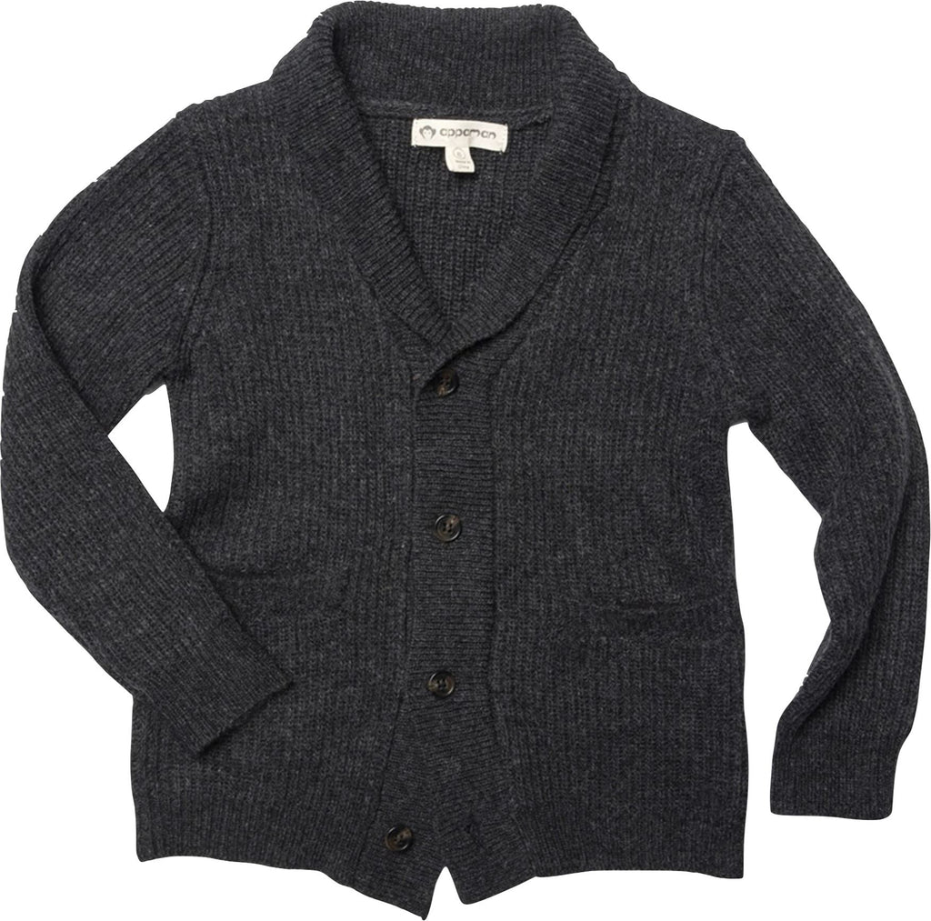 APPAMAN SHELBY CARDIGAN Tops Appaman