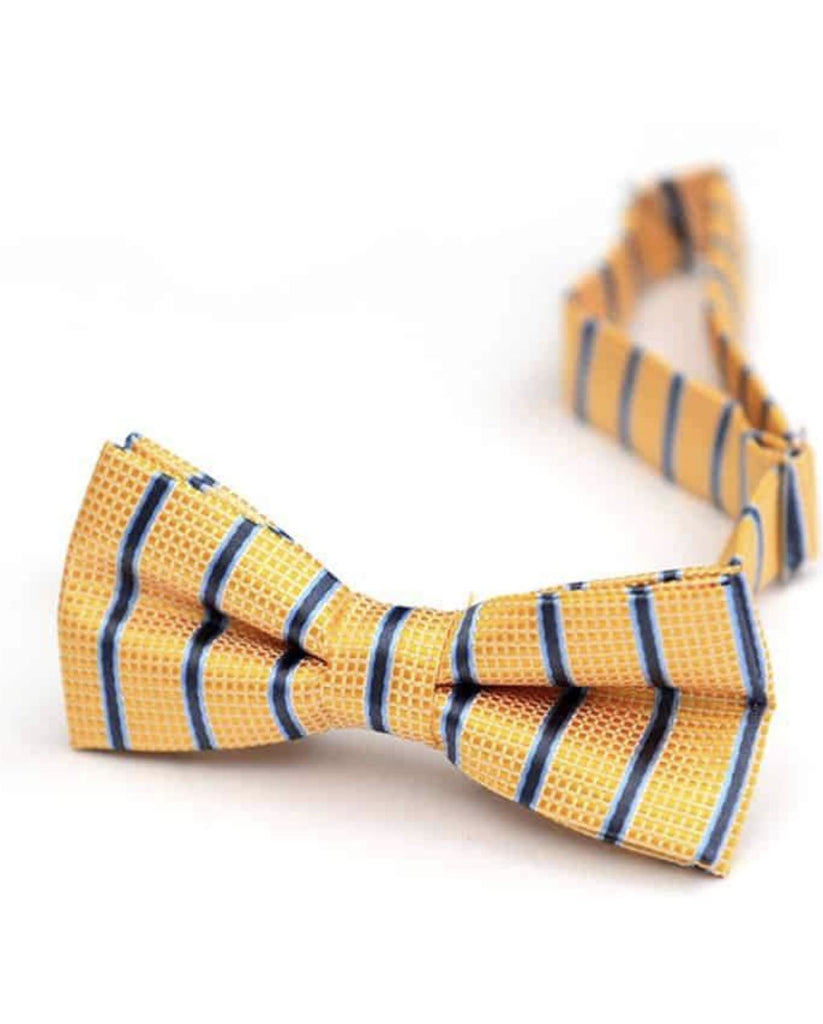 Appaman Yellow Bow Tie Accessories Appaman